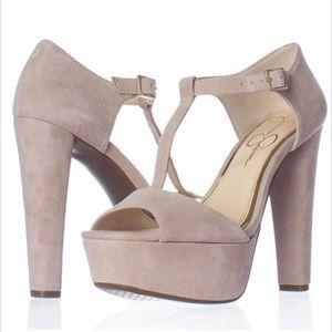 Jessica Simpson Adelinah Heels